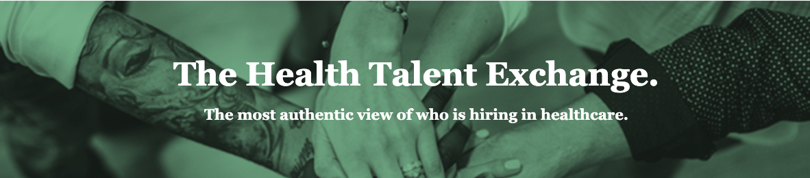The Health Talent Exchange